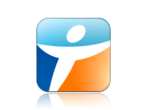 BOUYGUESTELECOM.FR Communication iPhone App Style Transparent Bouygues ...