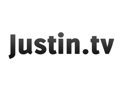 justin.tv | UserLogos.org