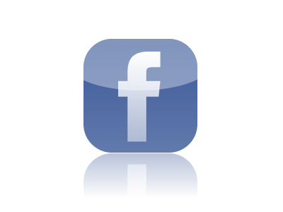 Facebook Logo Vector The F From A